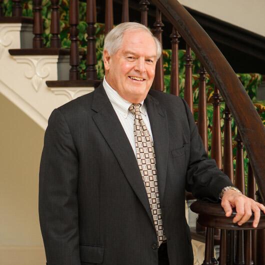 Jim Ridling