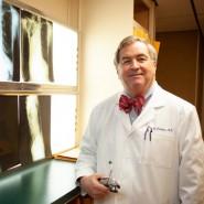 Dr. David Thrasher
