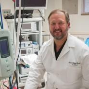 Dr. Lucian Newman